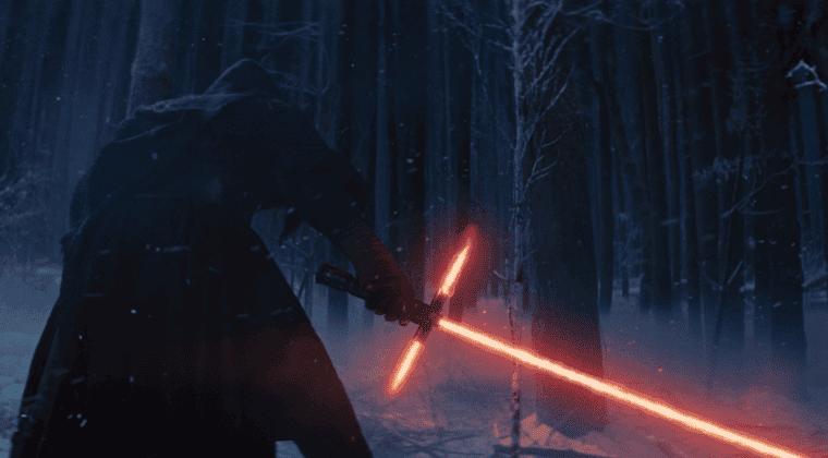 Imagen de Conoce el nombre de los personajes del último tráiler de Star Wars