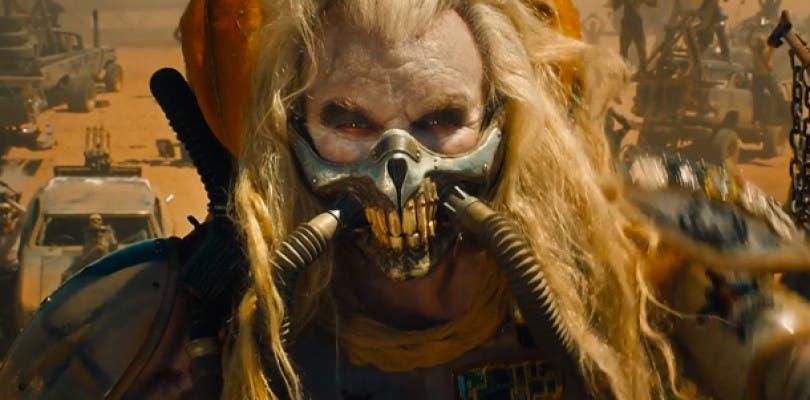 Nuevo tráiler de Mad Max: Furia en la carretera
