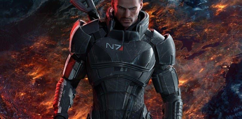 """La última build del próximo título de Mass Effect es """"extremadamente diversa y bella"""""""