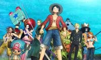 """""""Punk Hazard"""" es el nuevo tráiler de One Piece: Pirate Warriors 3"""