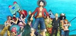 One Piece: Pirate Warriors 3 se actualiza en Switch para agregar soporte cooperativo