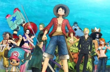 Cuatro nuevos vídeos de One Piece: Pirate Warriors 3