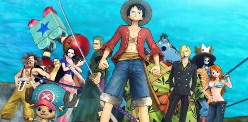 One Piece: Pirate Warriors 3 se actualiza en Switch para agregar soporte cooperativo