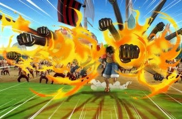 Nuevo tráiler de One Piece: Pirate Warriors 3