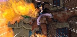 Shanks y Sabo muestran todo su poder en One Piece: Pirate Warriors 3