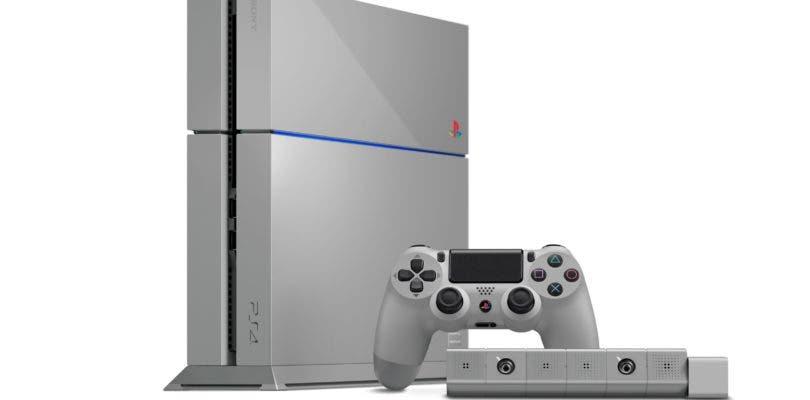 Una PlayStation 4 Slim podría estar de camino para el E3 2015