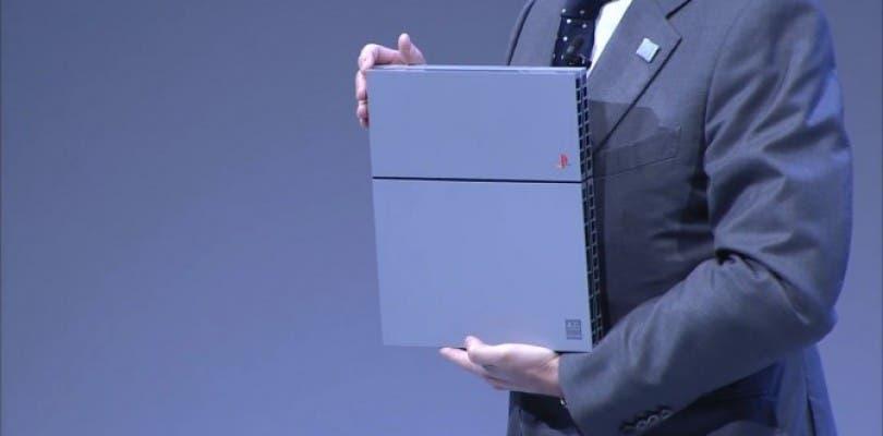 Anunciada la PlayStation 4  Anniversary Edition en tonos grises