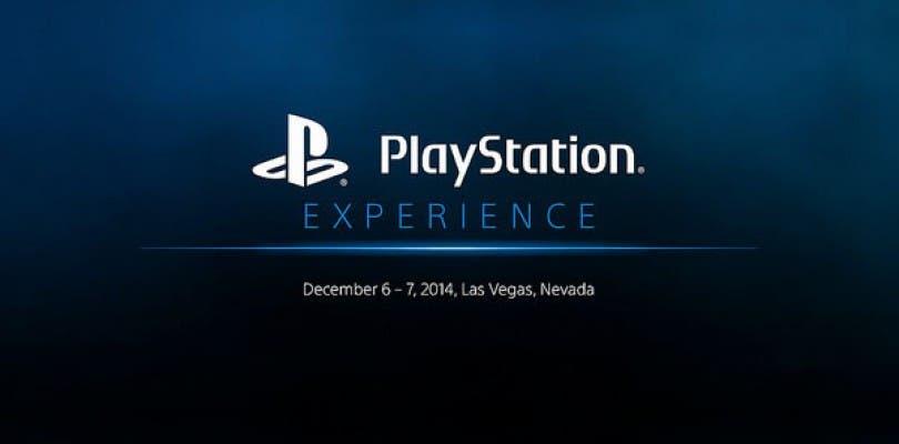 Sigue en directo con nosotros la PlayStation Experience a partir de las 19:00