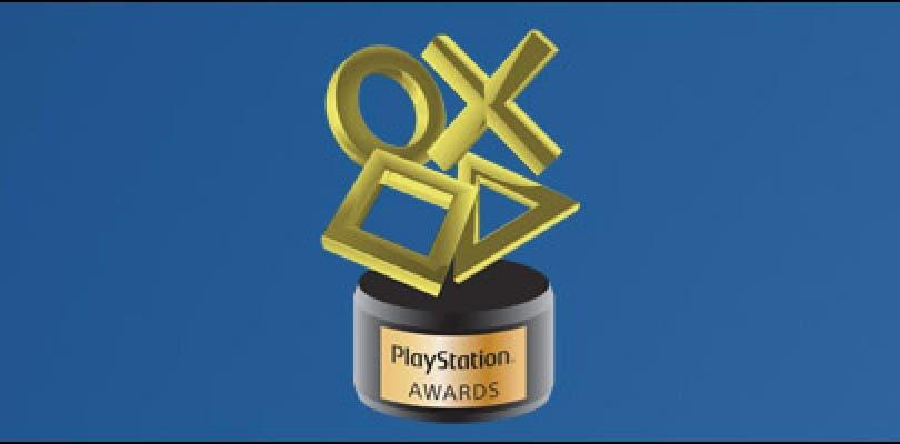 Estos son los premiados en los PlayStation Awards