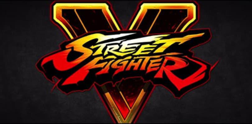 Street Fighter V utilizará el Unreal Engine 4