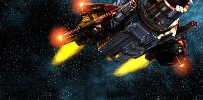 Anunciado Super Stardust Ultra para PlayStation 4