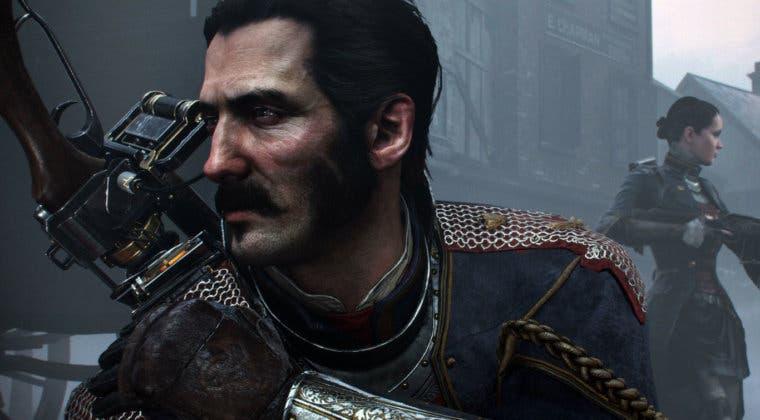 Imagen de Gameplay de la demo de The Order 1886