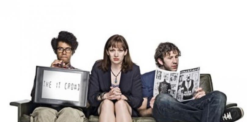 The IT Crowd podría tener un spin-off