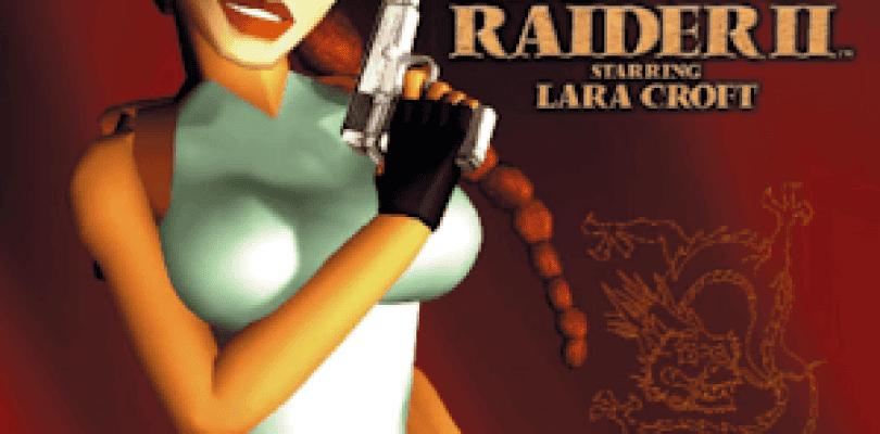El clásico Tomb Raider II llega a iOS por menos de 2 €