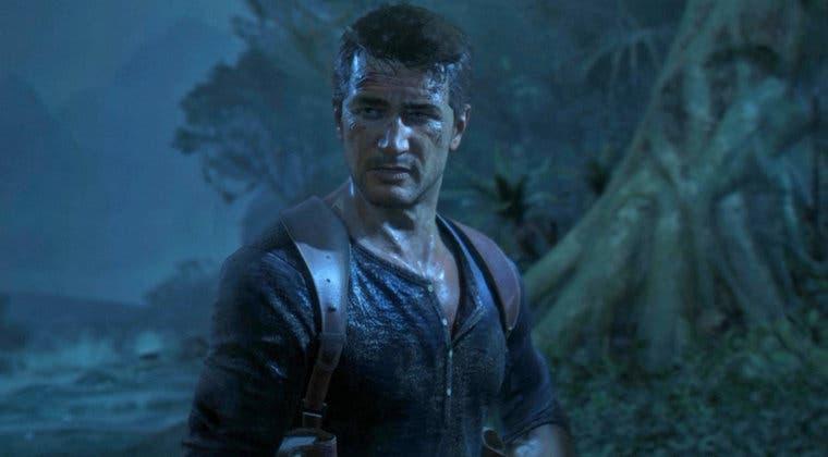Imagen de Uncharted 4 se ha mostrado a 30 fotogramas por segundo y comparativa de imágenes