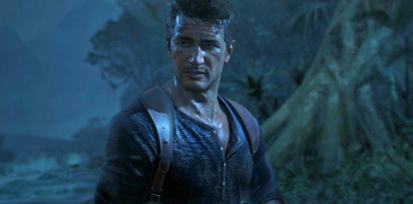 Uncharted 4 se ha mostrado a 30 fotogramas por segundo y comparativa de imágenes