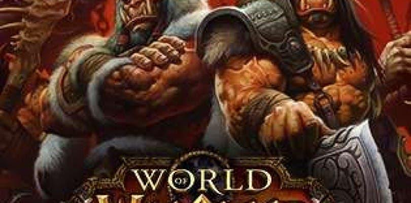 Blizzard estudia la posibilidad de comerciar con oro en World of Warcraft