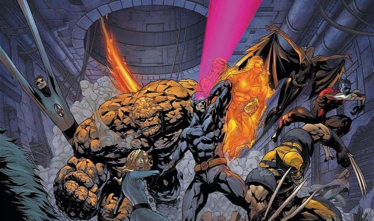 X-Men-Fantastic-Four-Crossover-Movie