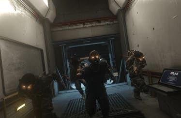 Trailer oficial del modo zombie de Call of Duty: Advanced Warfare
