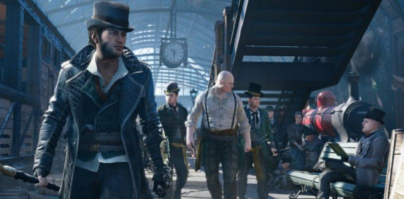 Avance Assassin's Creed Syndicate