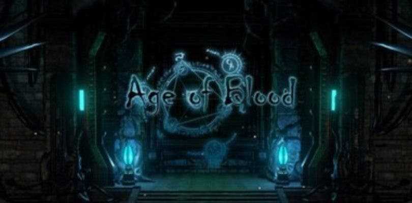 Anunciado Age of Blood, un RPG que usa Unreal Engine 4