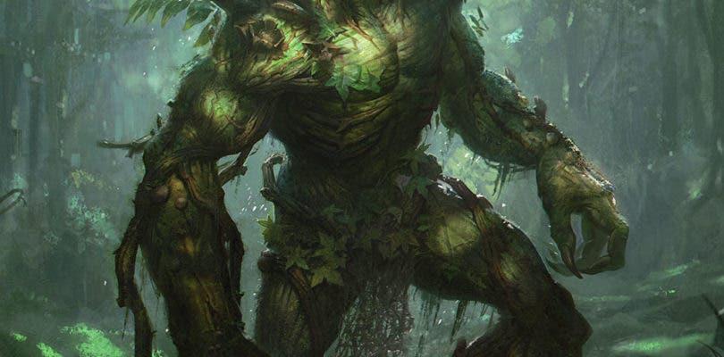Nuevo Campeón de Infinite Crisis: La Cosa del Pantano
