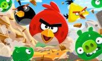 Así será la máquina arcade de Angry Birds