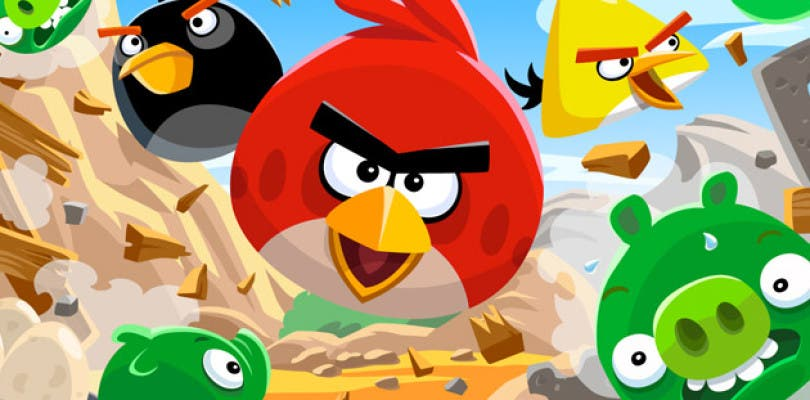 Primer tráiler de The Angry Birds Movie