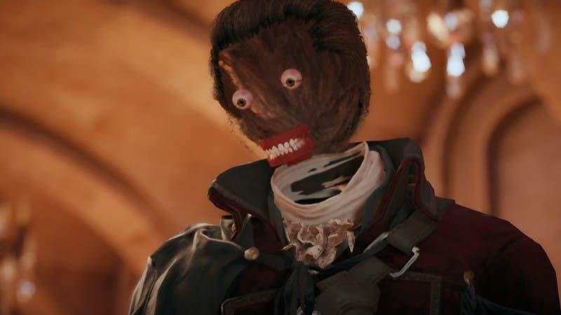 La gran cantidad de bugs que tuvo Unity hizo perder aún más la confianza de gran parte de la comunidad en Ubisoft.