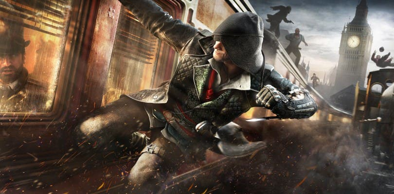 Ubisoft potencia Assassin's Creed Syndicate en PlayStation 4 Pro