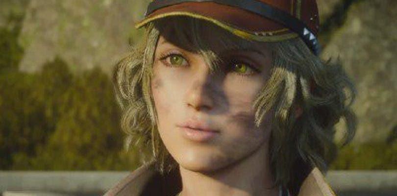Nuevo tráiler de Final Fantasy XV