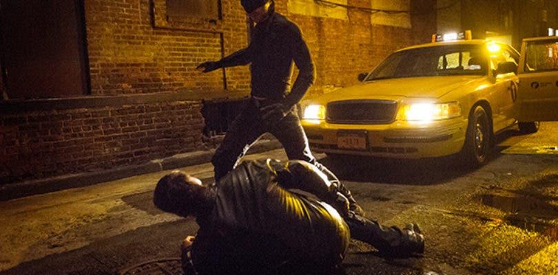 Nuevos detalles sobre la serie Marvel's Daredevil