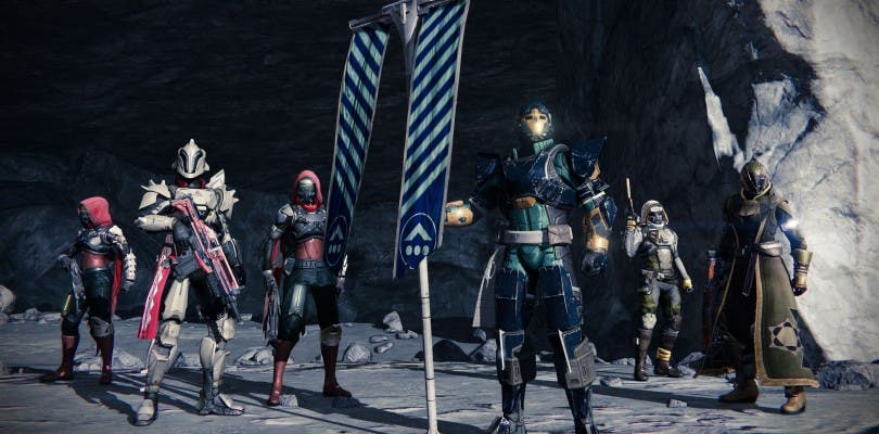 Consigue un emblema legendario en Destiny derrotando a estos guardianes
