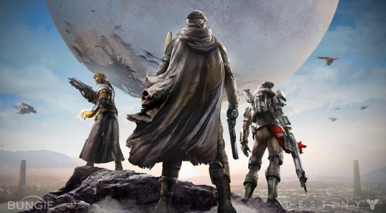 Imagen de Los usuarios baneados de Destiny logran volver a jugar
