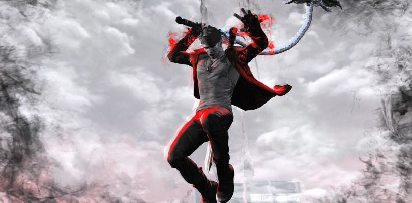 Se anuncia DmC: Definitive Edition para PlayStation 4 y Xbox One y Devil May Cry 4 Special Edition