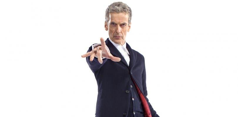 Jenna Coleman confirma que regresará a Doctor Who