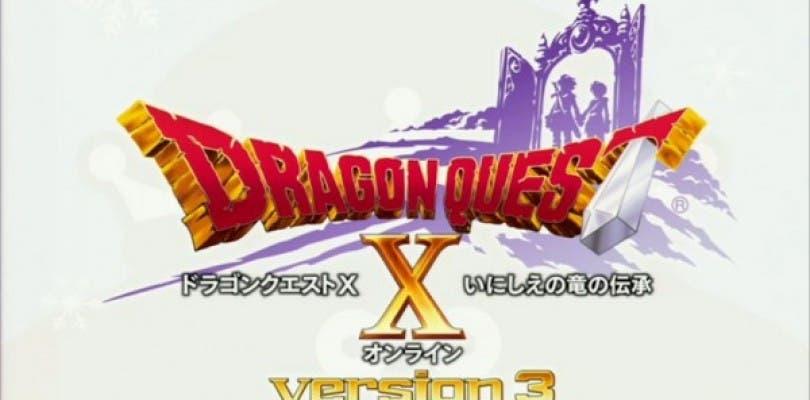 Anunciada la segunda expansión para Dragon Quest X