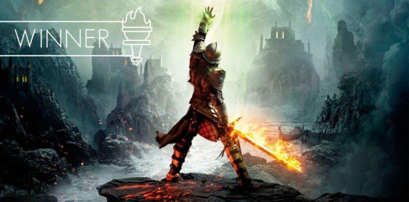 Anunciado el lanzamiento de Dragon Age: Inquisition – Game of The Year Edition