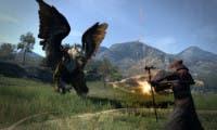 Capcom registra Dragon's Dogma Online