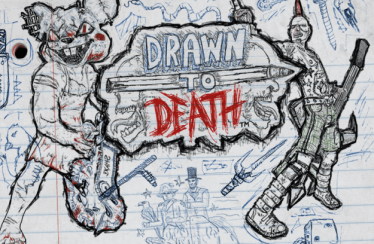 Drawn to Death, el exclusivo de PlayStation 4, se muestra en un nuevo gameplay