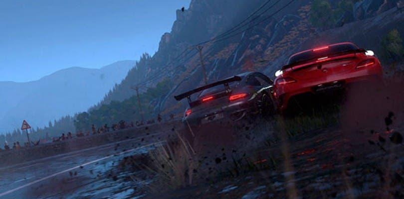 Nuevo tráiler de Driveclub mostrando el Lago Shoji y el Enzo Ferrari