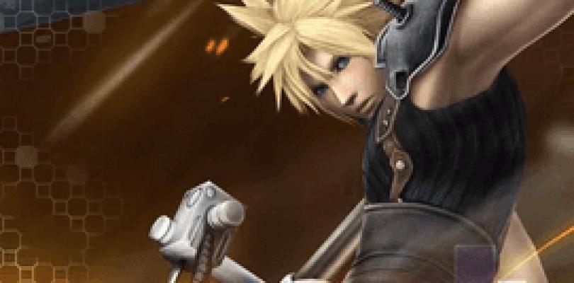 Cloud y Reno se lucen en el nuevo tráiler de Final Fantasy VIII G-Bike