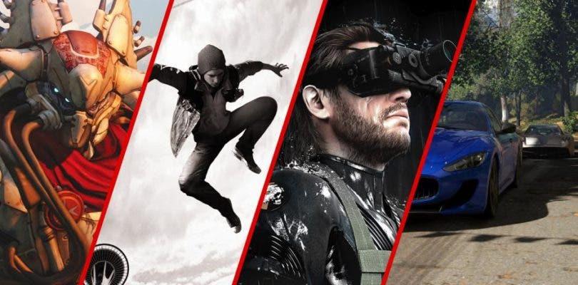 Nuestros usuarios eligen los mejores juegos de 2014