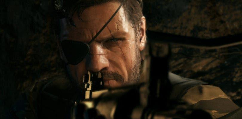La película de Metal Gear Solid tiene a un nuevo escritor