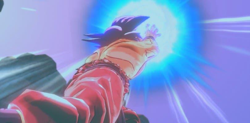 Nuevas imágenes de la saga Saiyan en Dragon Ball: Xenoverse