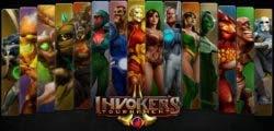 Ya podemos descargar Invokers Tournament, el nuevo free-to-play español