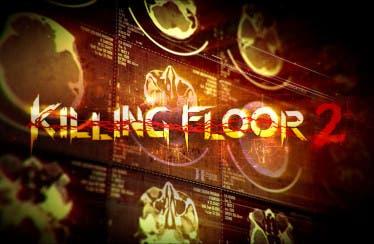 Primeros vídeos gameplay de Killing Floor 2