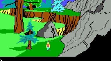 Imagen de King's Quest, el Remake del videojuego de Sierra Entertainment