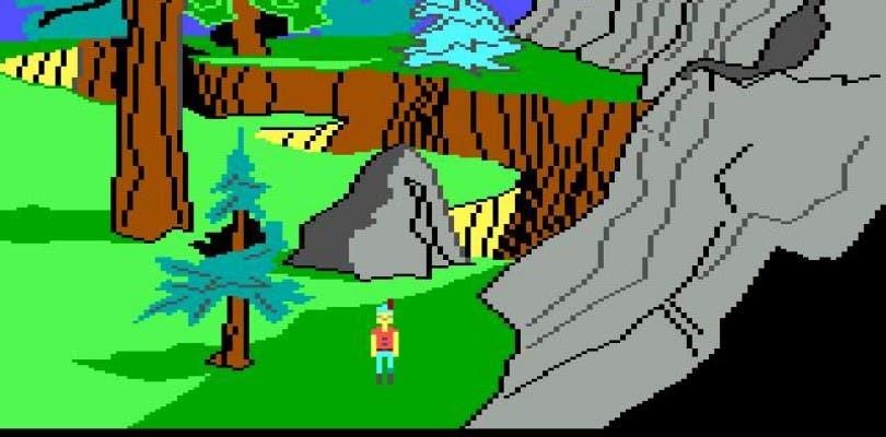 King's Quest, el Remake del videojuego de Sierra Entertainment