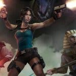 Lara Croft: Guardian of Light llega a Android
